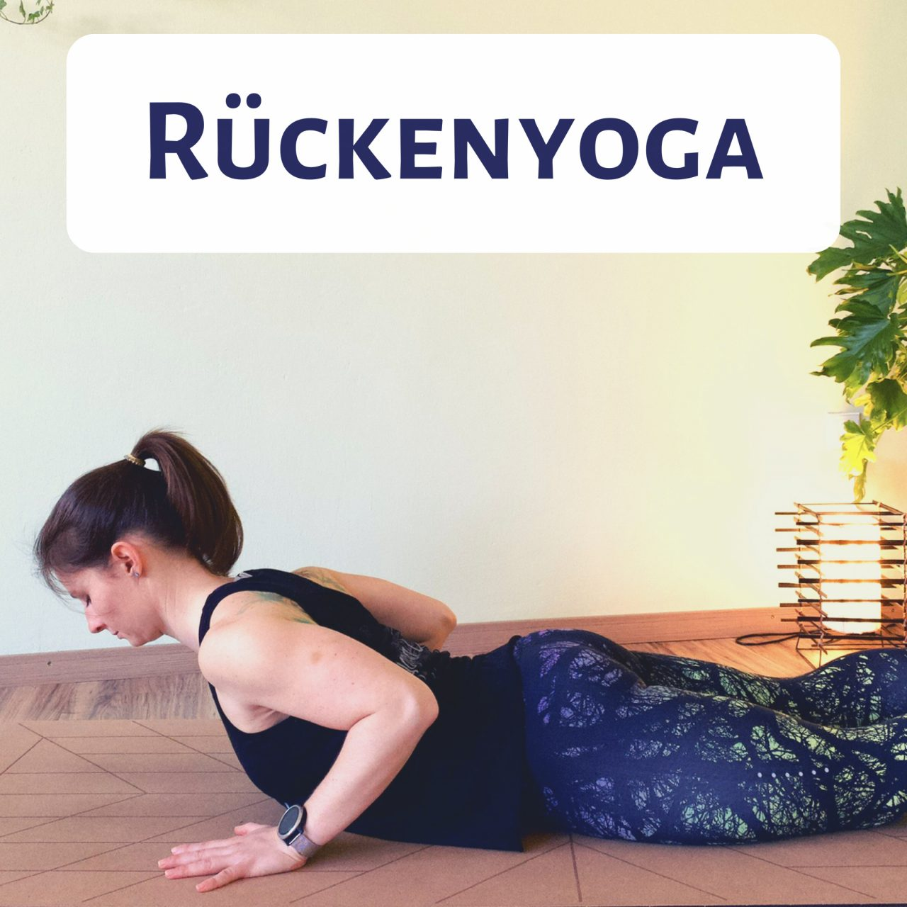 Niyama Academy —Rückenyoga Kurs